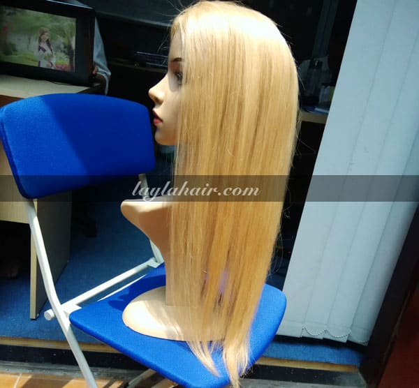 26-Inch-Blonde-Clip-in-Straight-Hair-Topper-for-thinning-crown