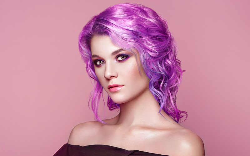 [Best Wigs Online] Coloring lace front wig