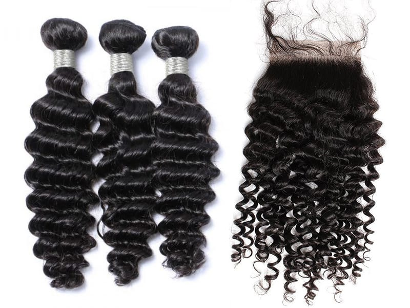 100% Raw Cambodian Hair Weave Bundles | Layla Hair