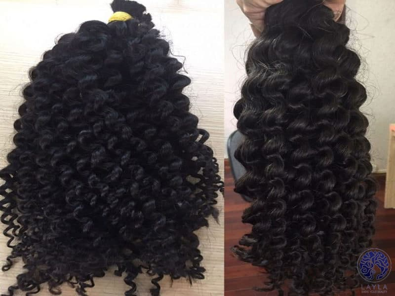 3 Big Mistakes To Avoid When Shopping For Curly Hair Extensions Near Me
