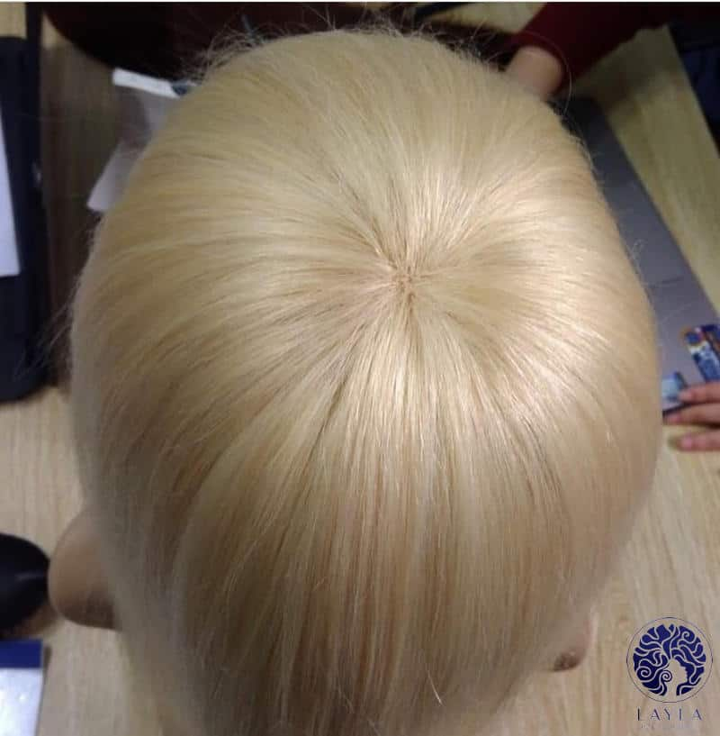 Human Hair Topper Silk Base: A Comprehensive Guide From Layla Hair