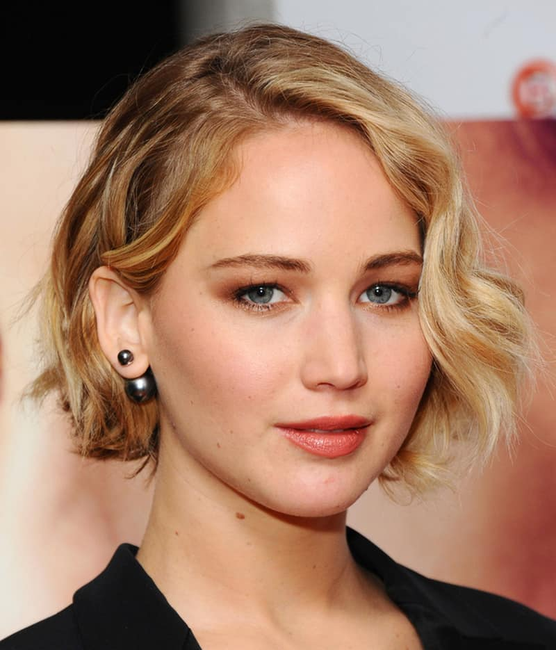 Top 5 Amazing Choices Of Beautiful Hairstyles For Round Face 2018