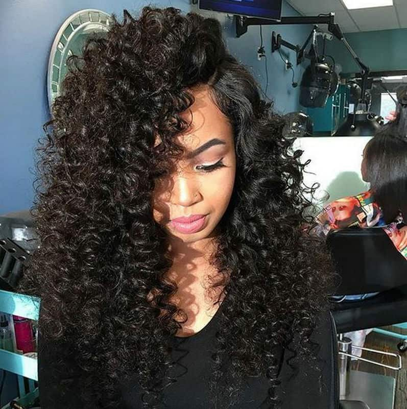 Why Lace Closure Deep Side Part Is A Must Have Item For You