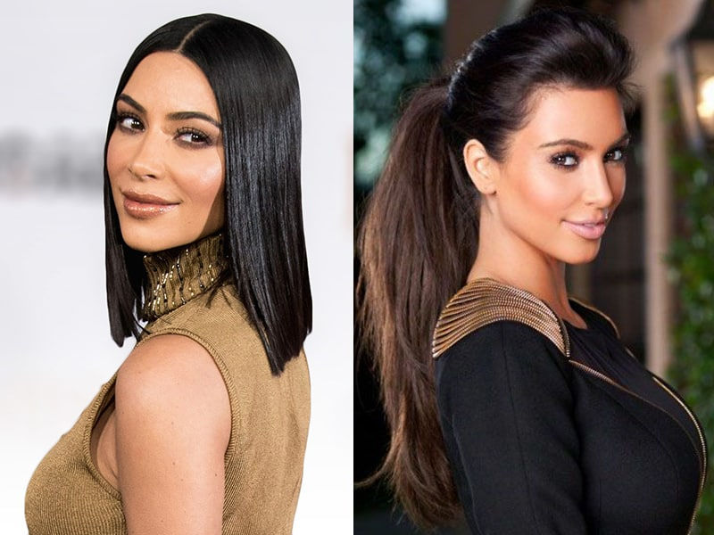 How To Apply Clip-In Ponytail for Short Hair To Update Your Look