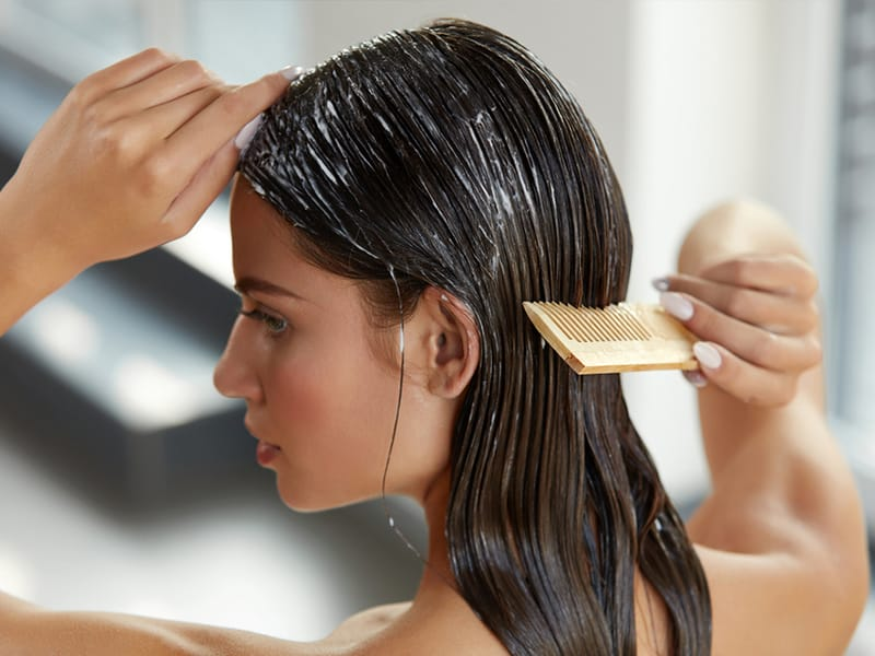 Get Rid Of Hair Cuticle Repair Problems Once And For All
