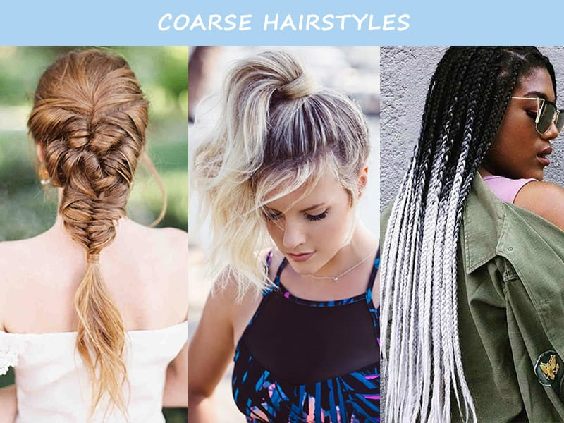 Coarse Hair Treatment: Essential Tips To Improve Your Appearance