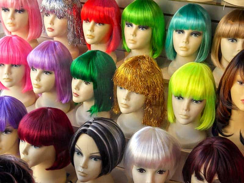Blonde Bob Wig Human Hair Could Be Your Life Saver!