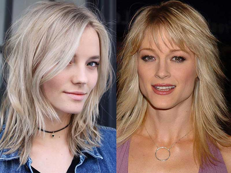 10 Gorgeous Medium Layered Hair Inspire You To Go For The Chop