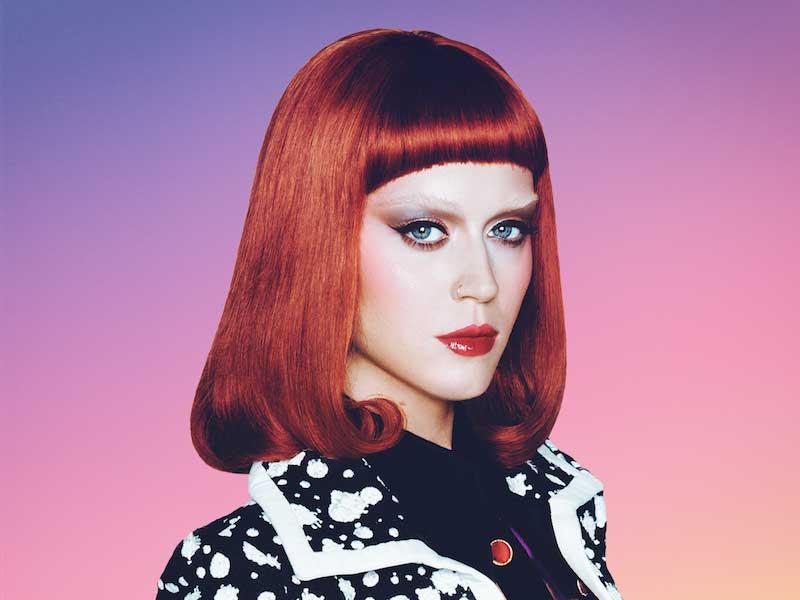 [Collection] A retrospective of Katy Perry Rainbow Hair