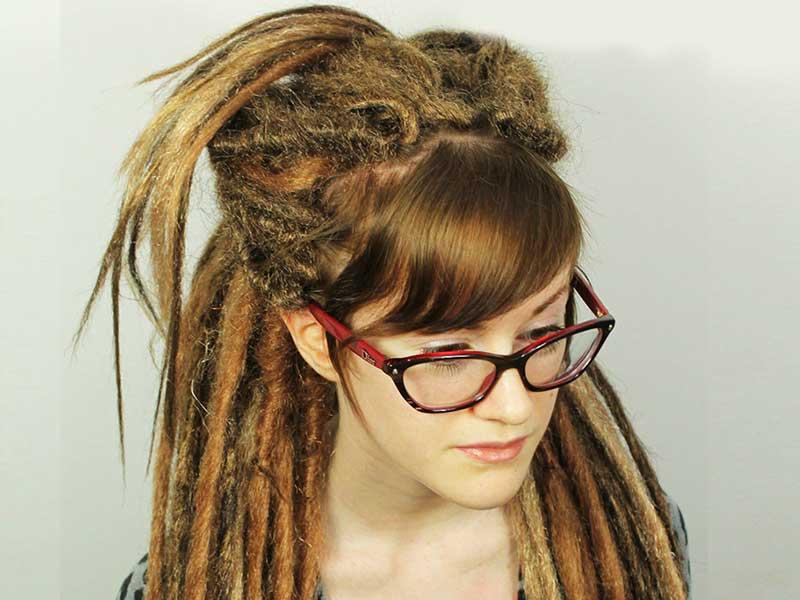 Top 10 Medium Length Dreadlock Hairstyles That Would Turn Heads