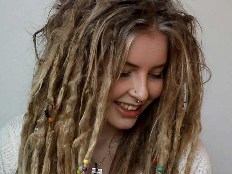Top 3 Simple Tricks On How To Clean Dreadlocks Yourself