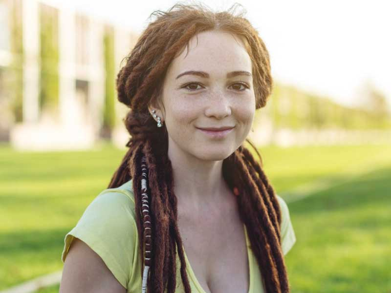 How To Backcomb Dreads? The Easiest Way To Form Dreadlocks
