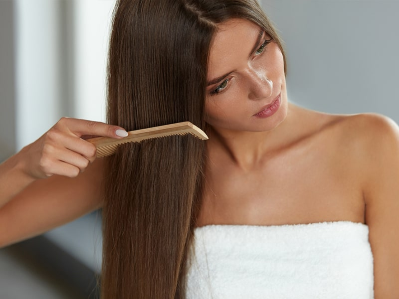 Tape Extensions Care DO's & DONT's   How To Care Your Hair Extensions