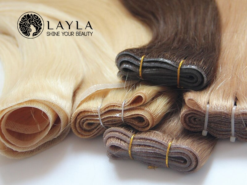 Buy Skin Weft Extensions - Pay Attentions To These 8 Signals!