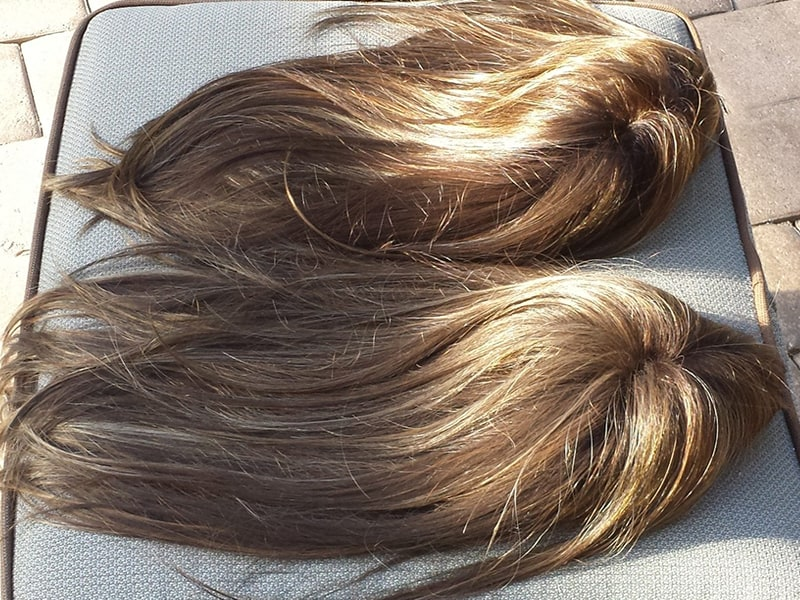 How To Dye Human Hair Topper? - The Foolproof Guide From Experts