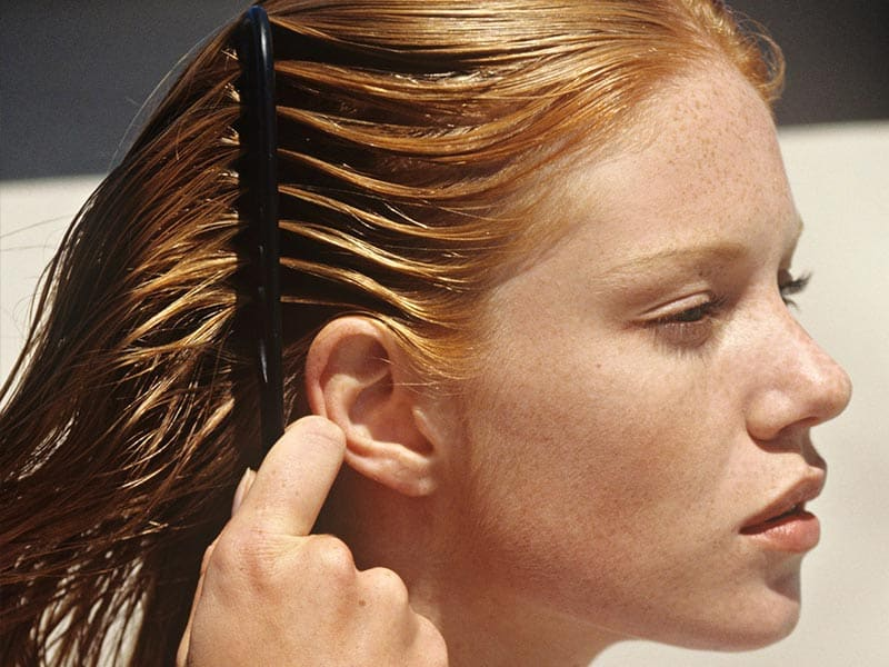 Oily Hair Remedies! 6 Easy Tricks Others Knows, But You Don't