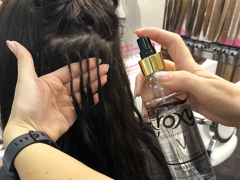 Insiders' Tips: How To Remove Glue In Hair Extensions?