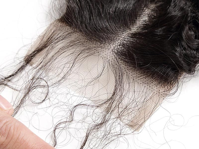 Silk Closure Vs Lace Closure - Choosing The Right One For Your Wig