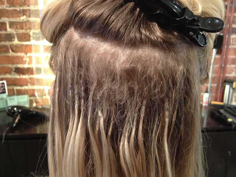 Get The Scoop On Fusion Hair Extensions Before It's Late
