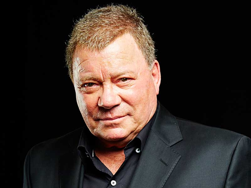 A Startling Fact About William Shatner Toupee