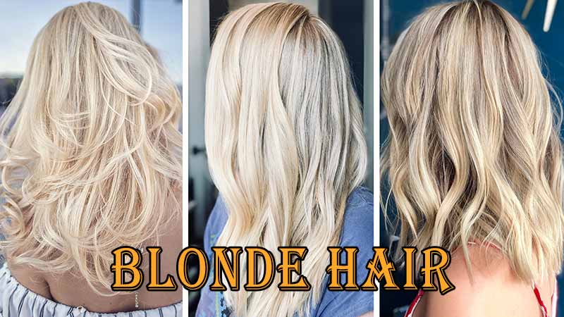 Blonde Hair 101 - Are You Ready To Rock It?