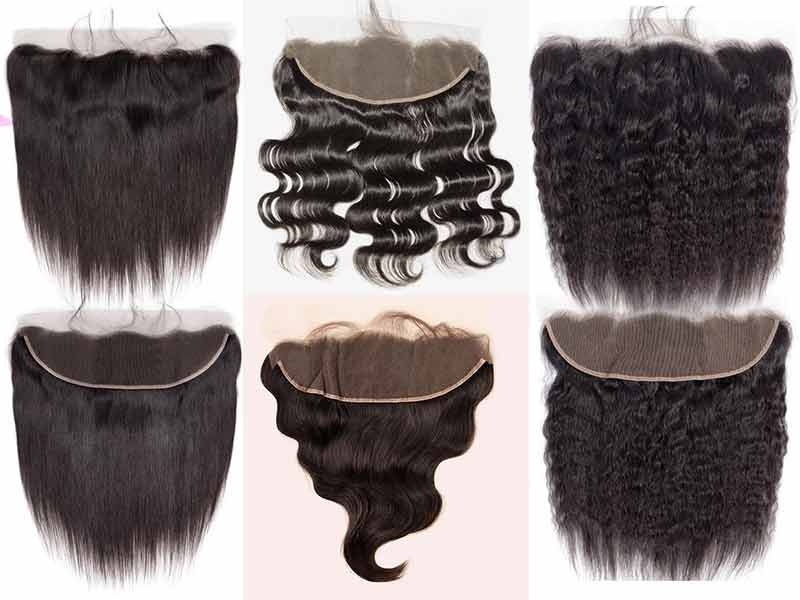 The Detailed Guide On How To Choose Frontal Length