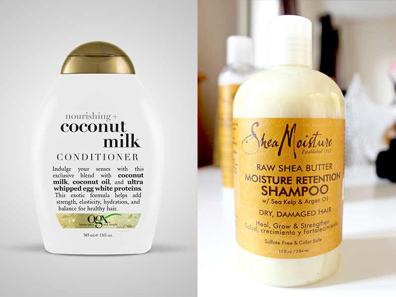6 Best Conditioner For Weave Hair To Have On Your Makeup Table