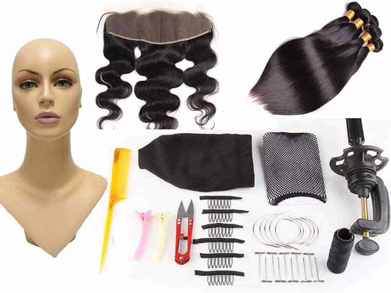 How To Make A Wig With Bundles? - The In-Depth Guide