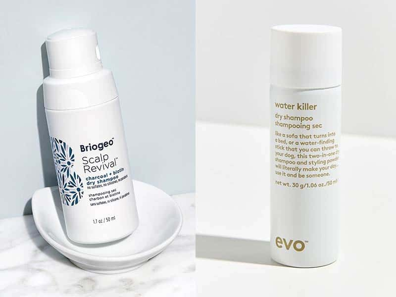 Top 6 Best Dry Shampoo For Weave You Shouldn't Miss Out