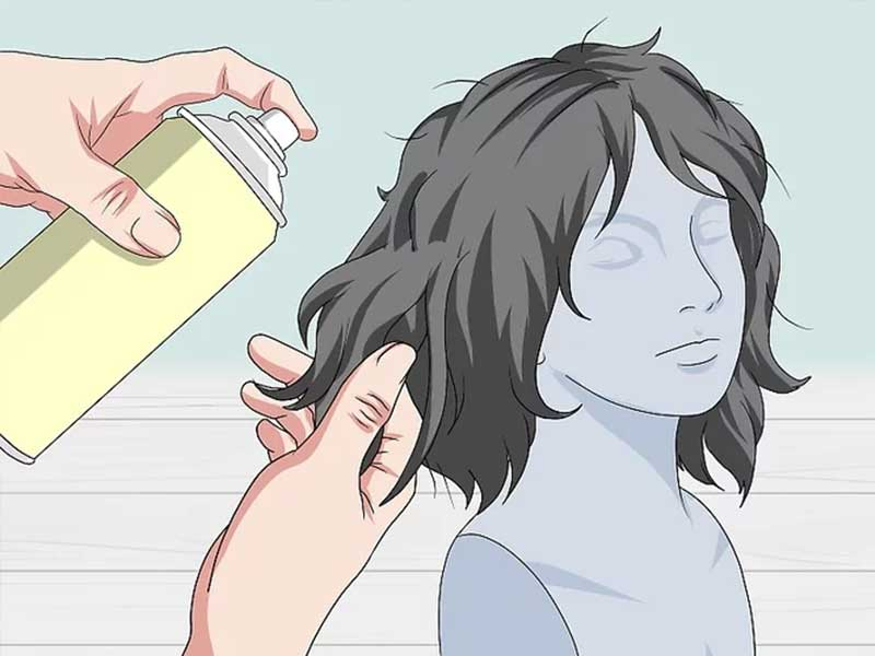 How To Defrizz A Wig - The 3 Easy Ways To Work It Out