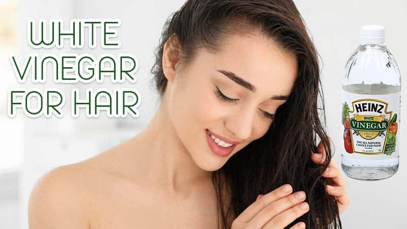 Grab The Essentials About White Vinegar For Hair Now