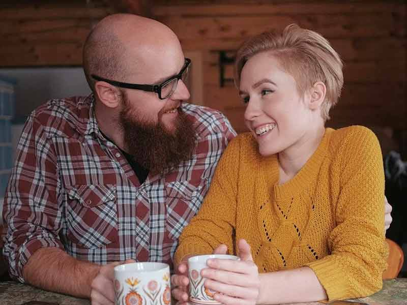 Do Women Like Bald Men? Love Yourself & They'll Love You Back