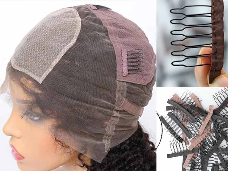 Wanna Try Glueless Silk Tip Full Lace Wigs? Don't Hesitate!