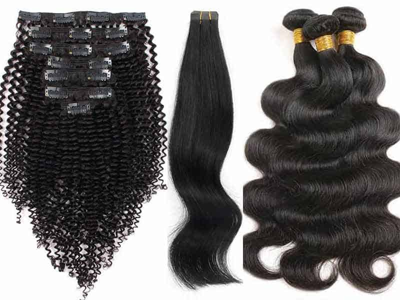 True Indian Hair - Is It Really Worth Your Trust & Money?