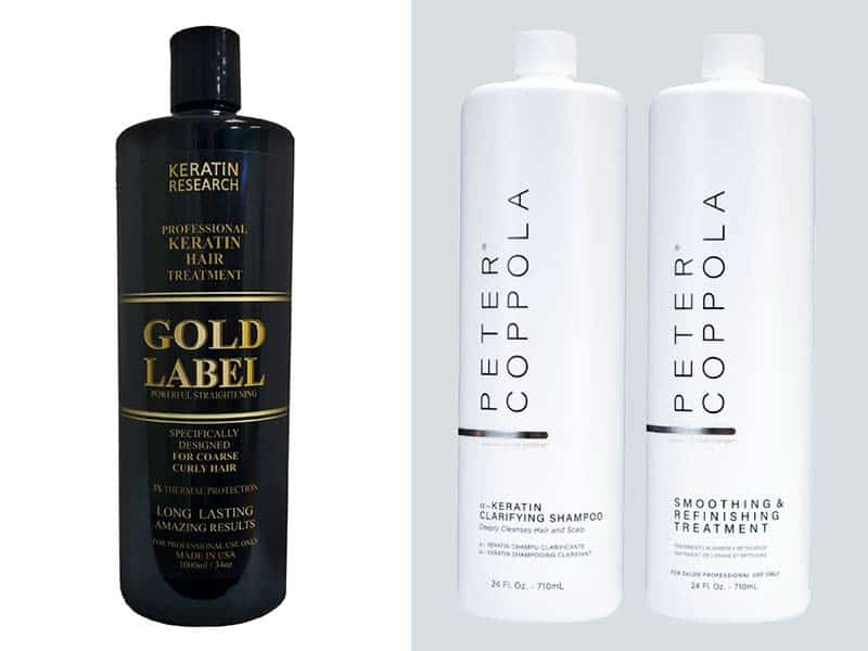 Top 5 Best Keratin Treatment For Black Hair You'll Just Love