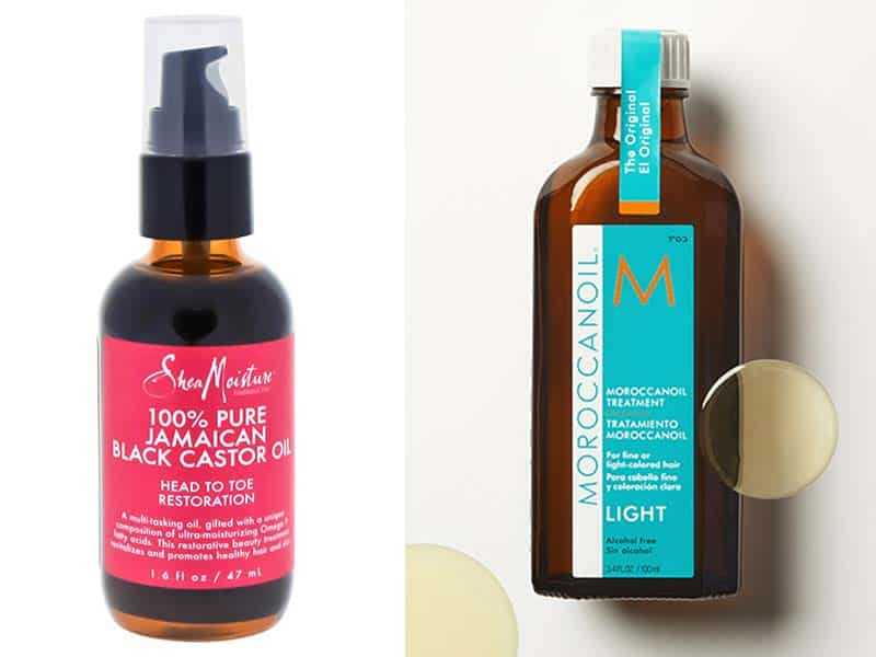 5 Best Oil For Curly Hair To Embrace Your Curls