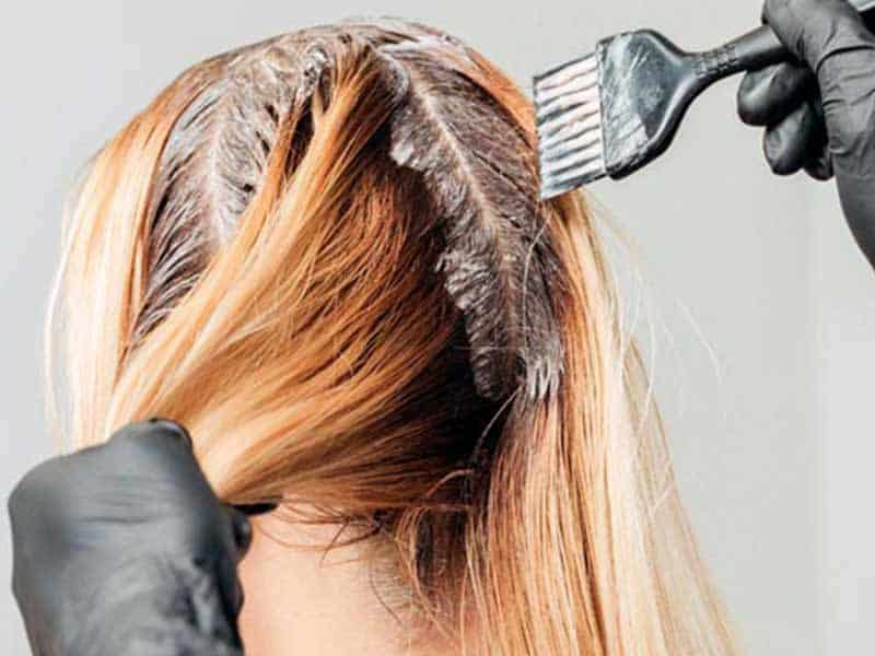 How To Tone Yellow Hair To Ash? The Quickest Way To Fix It