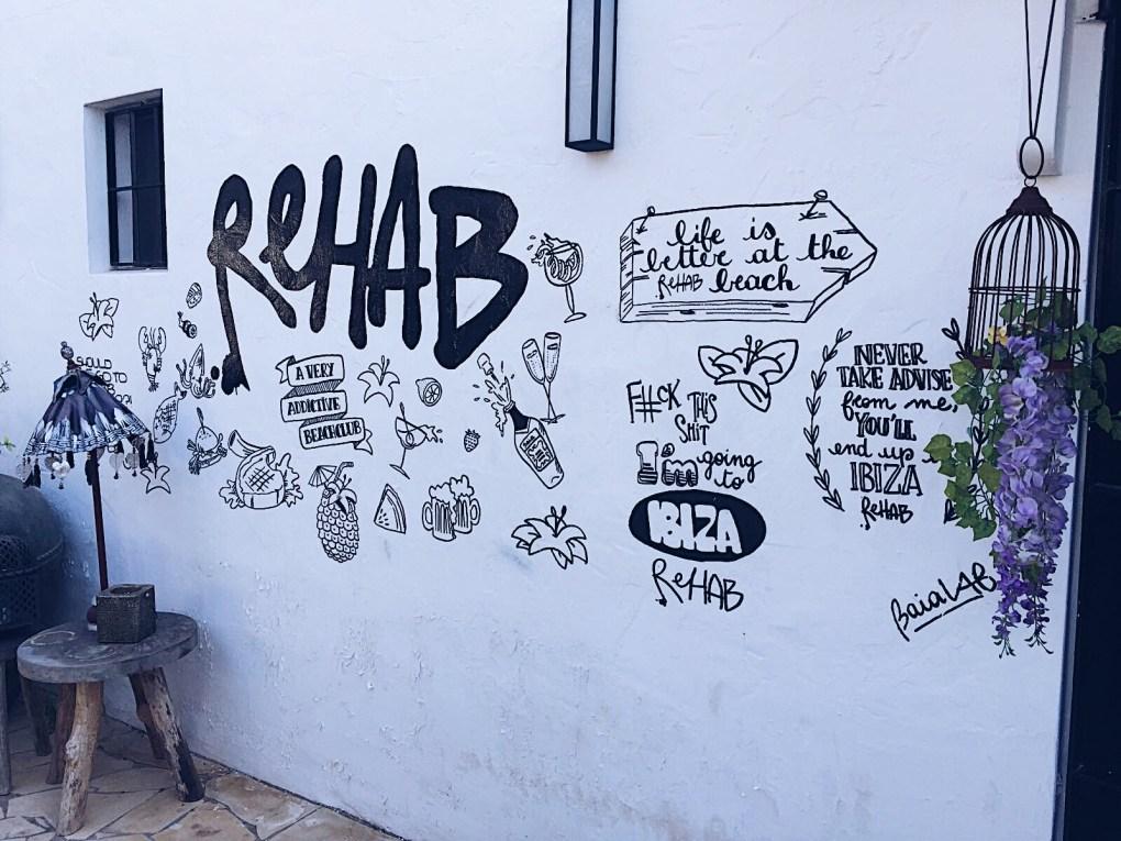 How I spent 5 days on Ibiza | www.laylarosita.com, Layla Rosita | rehab, travel, travelguide, traveldiary