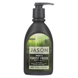 Jason Natural Products All In One Body Wash – 30 Fl oz.