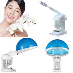 2 in 1 Table Top Facial & Hair Steamer