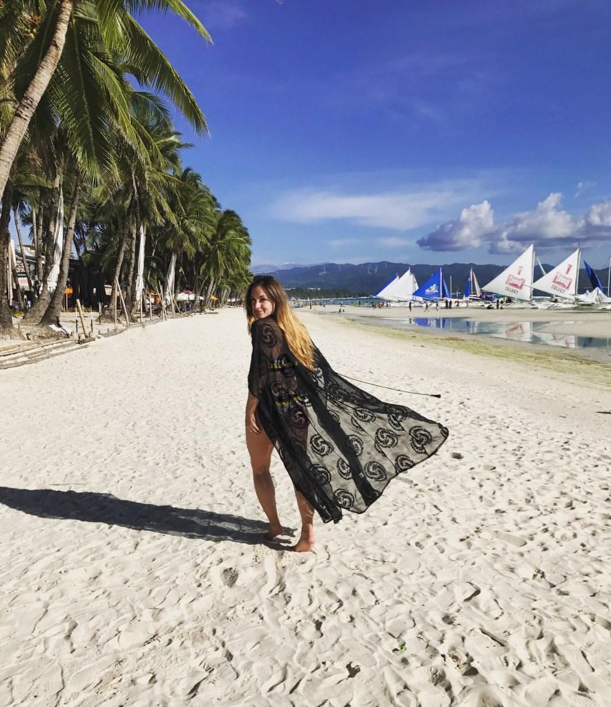 PHILIPPINES DAY 4 :: BORACAY ISLAND