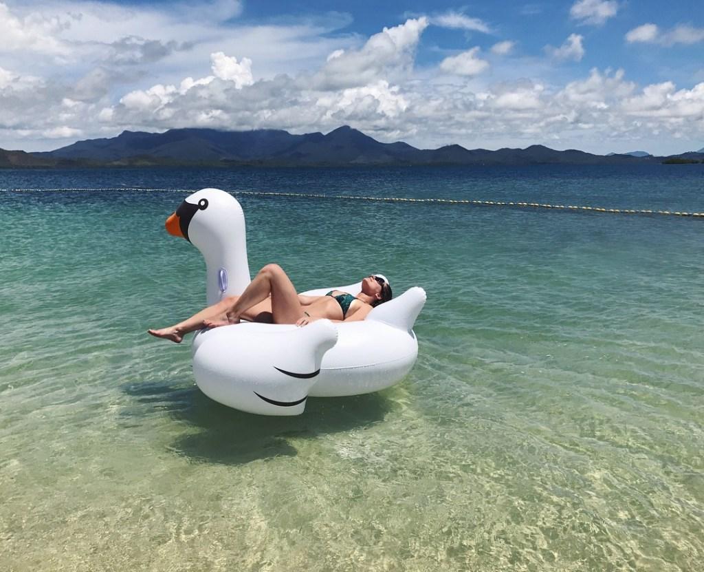 HONDA BAY ISLAND HOPPING, PUERTO PRINCESA :: PHILIPPINES DAY 12