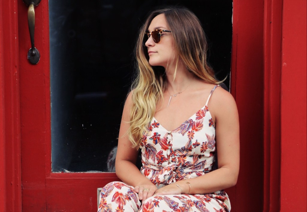THE MOST VERSATILE PIECE FOR THE SUMMER :: FREE PEOPLE