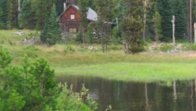Elk Lake - Summer 2014
