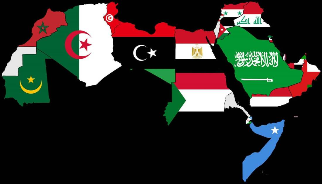 The Arab Voice – Lay Of The Land