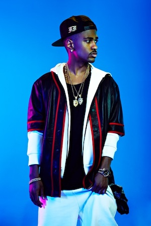 Big Sean web