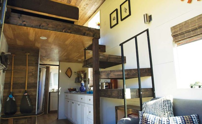 Lessons From The Tiny House Movement An Interview With