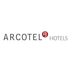 Werbeagentur Layoutriot referenzen arcotel hotels