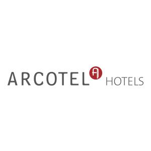 Werbeagentur Layoutriot referenzen arcotel hotels