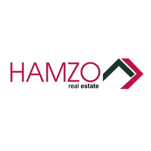 Werbeagentur Layoutriot referenzen: hamzo group logo